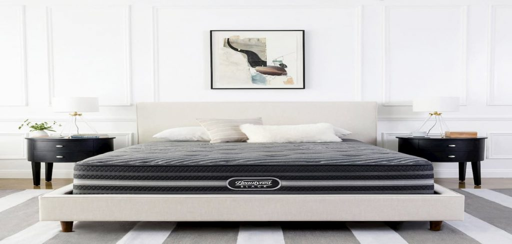 Simmons Beautyrest Black Katarina Hybrid Mattress