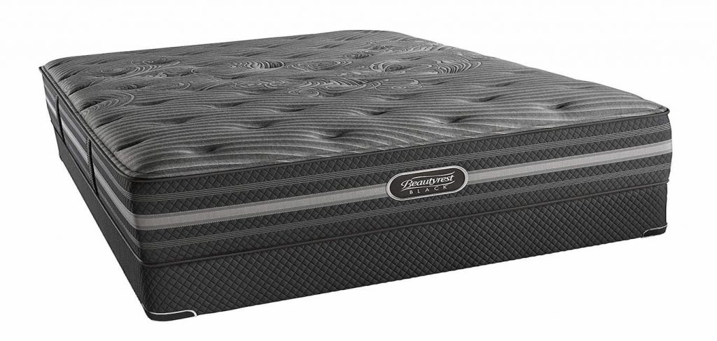 Simmons Beautyrest Black Mariela Hybrid Mattress