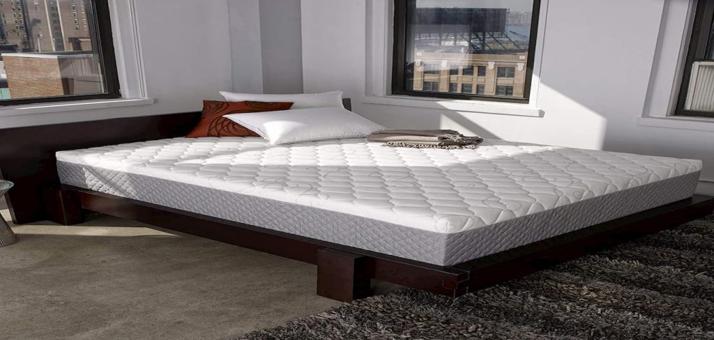 Sleep Innovation Alden Memory Foam Mattress