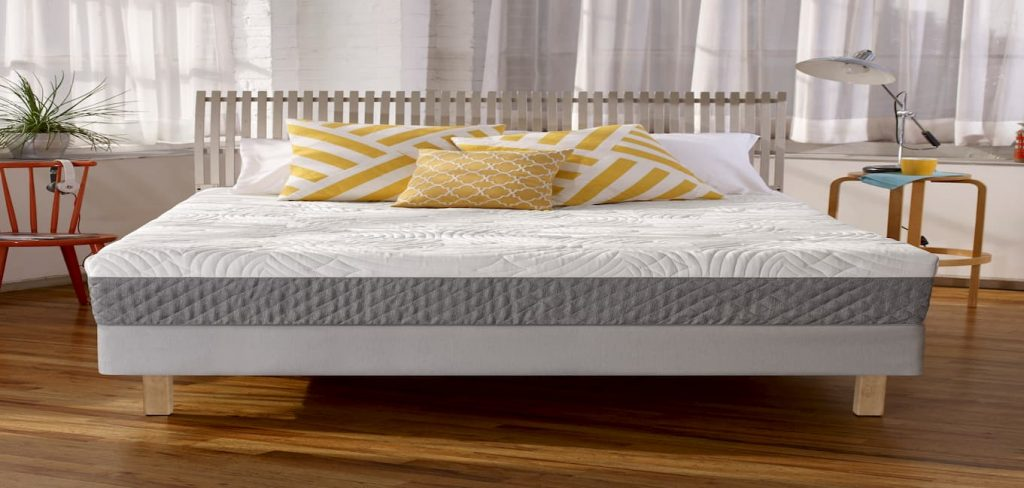 Sleep Innovation Shea Gel Memory Foam Mattress