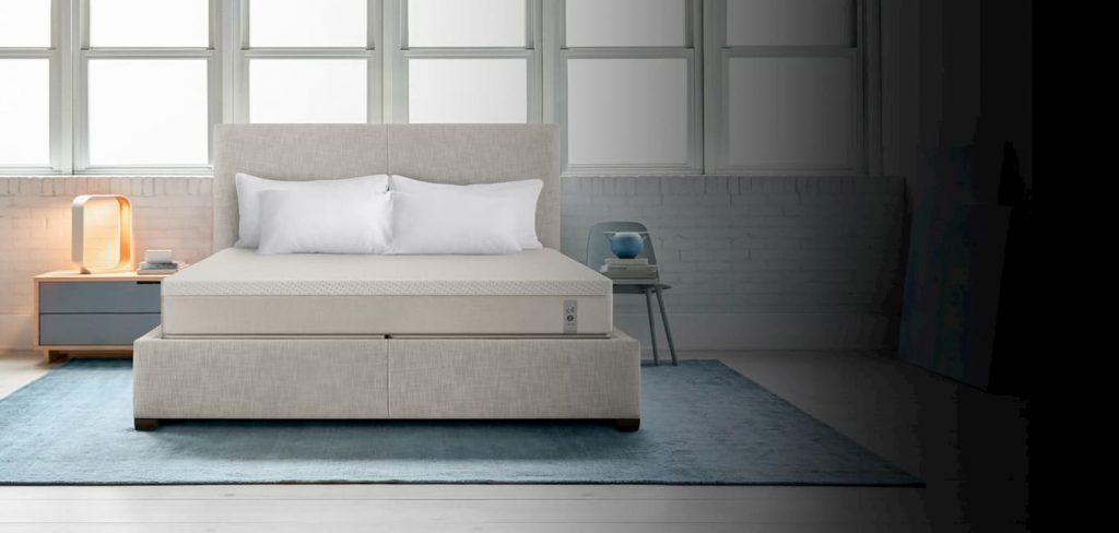 Sleep Number 360® c4 Foam Smart Bed