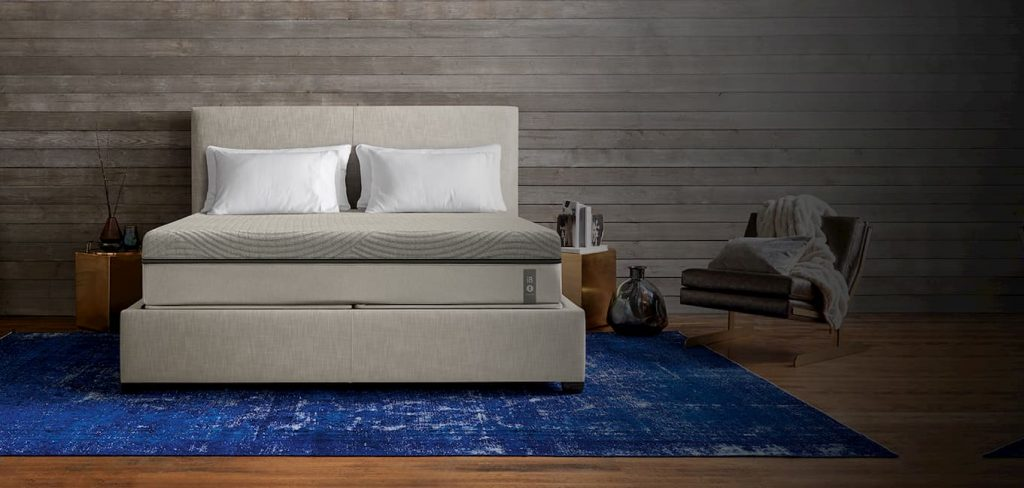 Sleep Number 360® I8 Foam Smart Bed