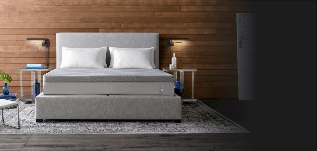 Sleep Number 360® I7 Foam Smart Bed