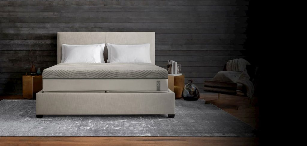 Sleep Number 360® ILE Foam Smart Bed