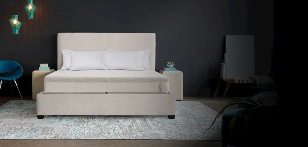 Sleep Number 360® P5 Foam Smart Bed