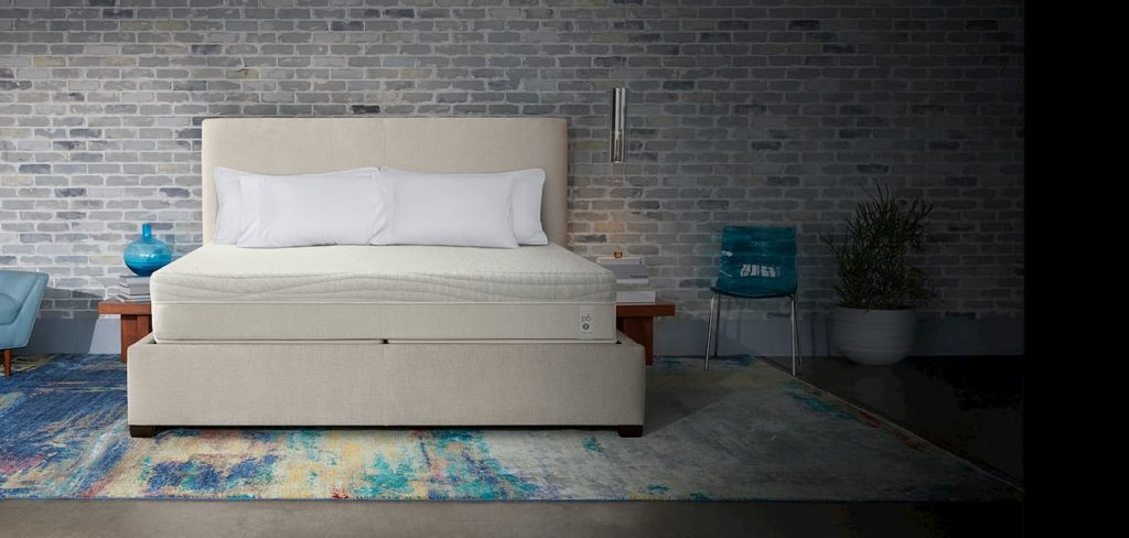 Sleep Number 360® P6 Foam Smart Bed