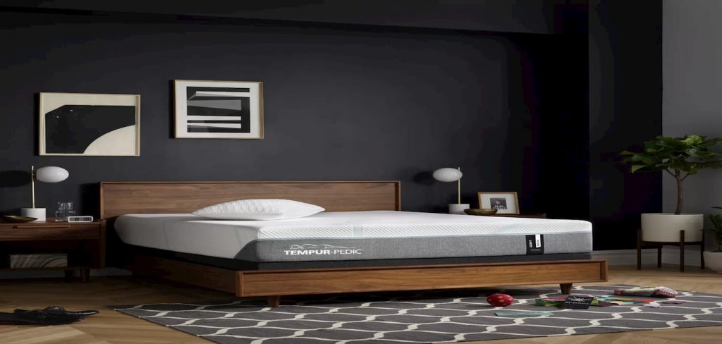 Tempur-Pedic Adapt Foam Mattress