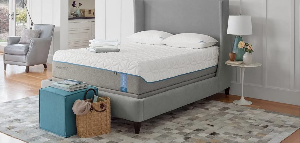 Tempur-Pedic Cloud Elite Memory Foam Mattress