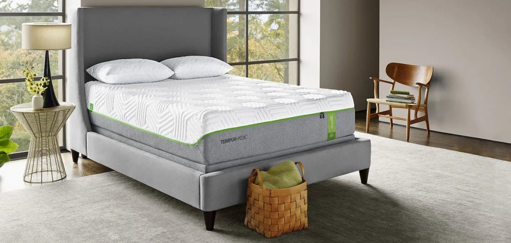 Tempur-Pedic Flex Elite Hybrid Mattress