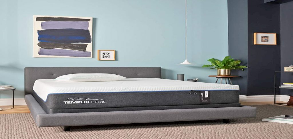 Tempur-Pedic ProAdapt Foam Mattress