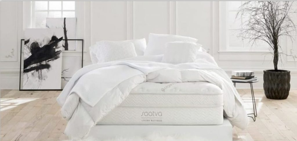 The Saatva Innerspring Mattress