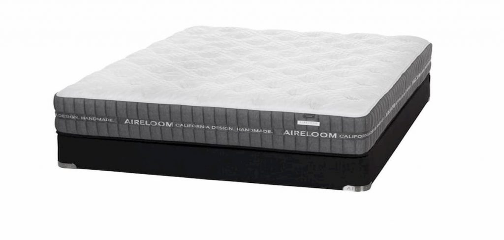 Aireloom Getty Hybrid Mattress