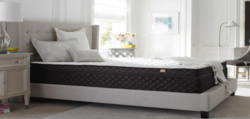 Christeli Danieli Memory Foam Mattress