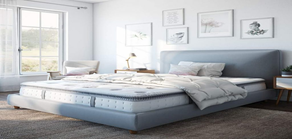 Classic Brands Mercer Pillow-Top Hybrid Mattress