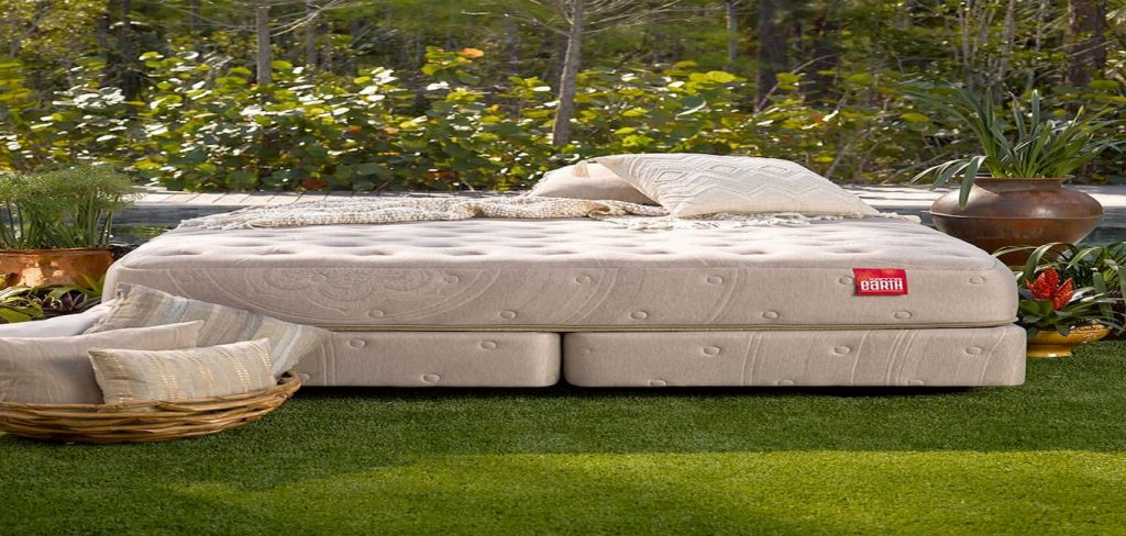 Karma Earth Innerspring Mattress