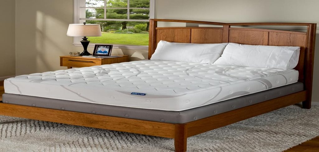 Karma Moon Innerspring Mattress