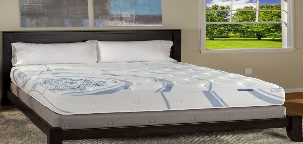 Karma Sky Innerspring Mattress