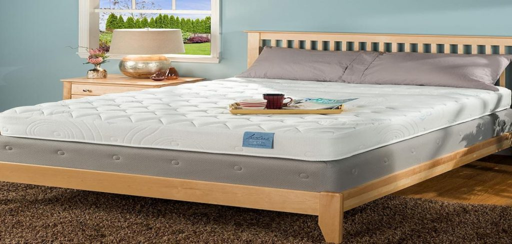 Lotus Namaste 5 Series Hybrid Mattress