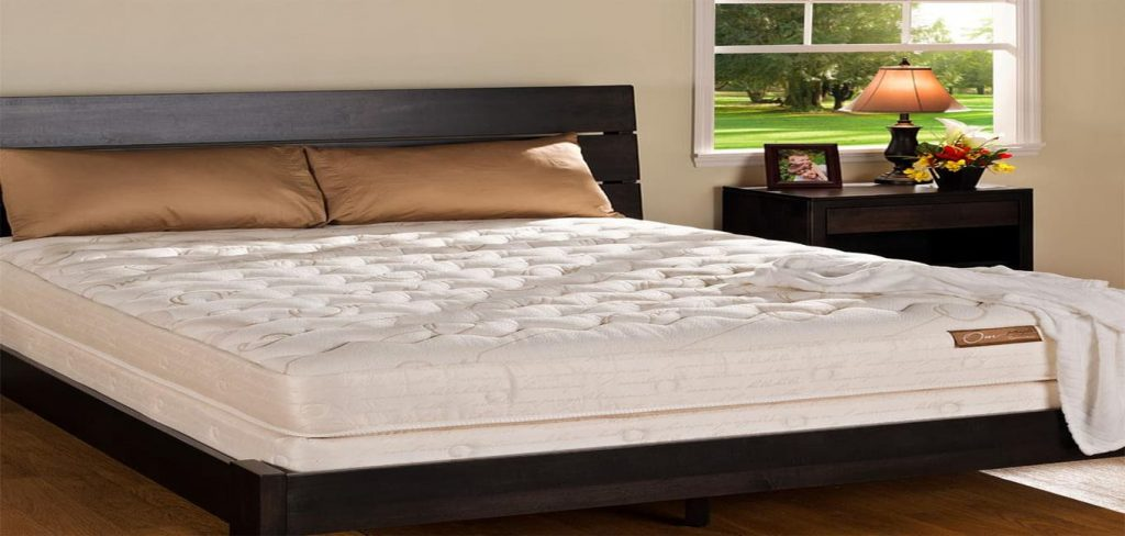 OM Patanjali All Latex Mattress