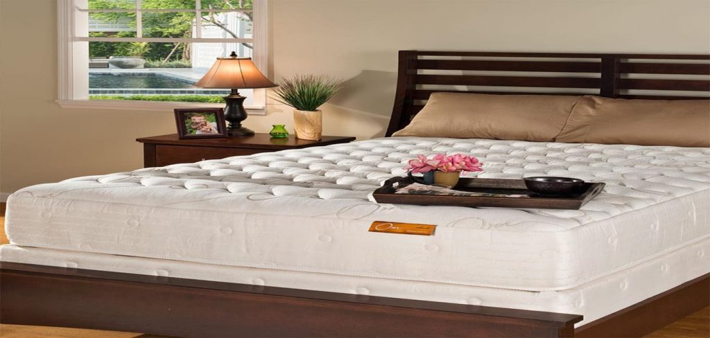 OM Shanti All Latex Mattress