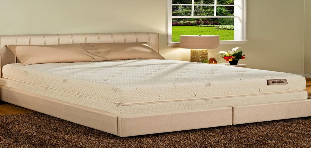 Organics Bhakti Latex Mattress