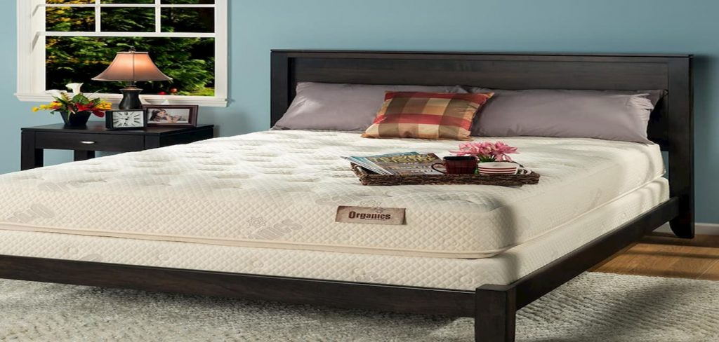 Organics Super Hatha Latex Mattress