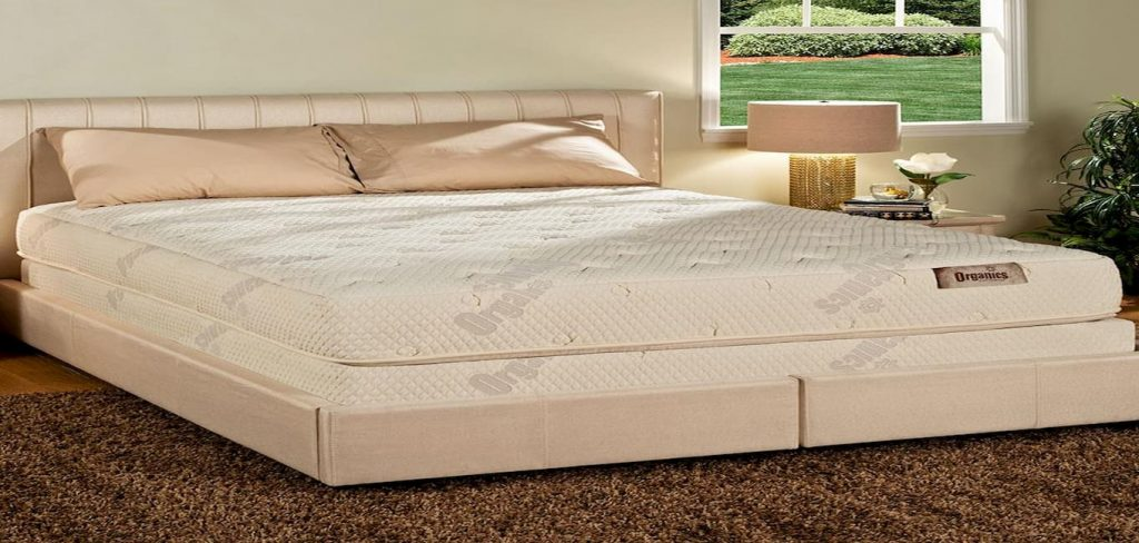 Organics Hatha Latex Mattress