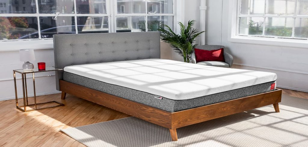 Performasleep Foam Mattress