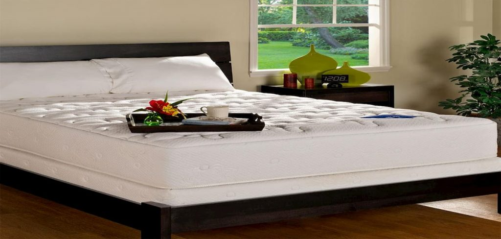 Pranasleep Nidra 6 Latex Mattress