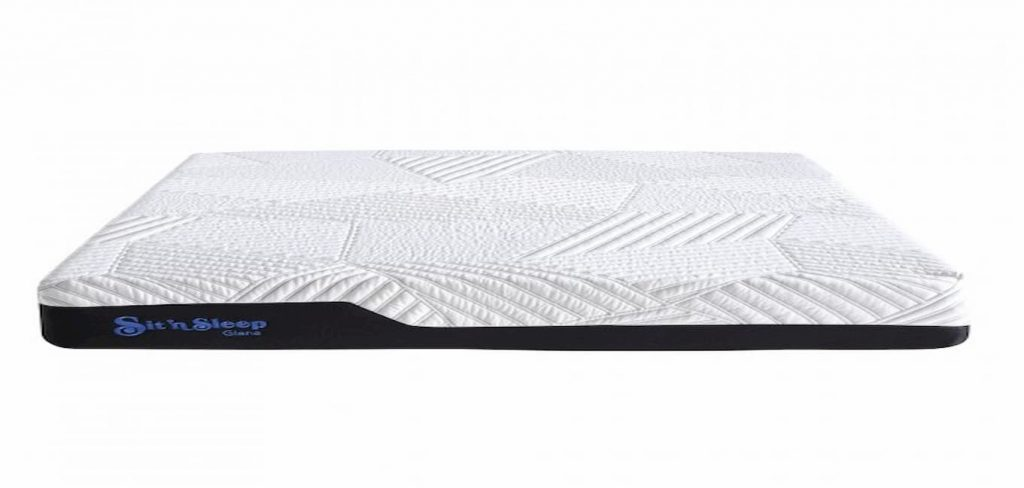 Sit 'n Sleep Giana Memory Foam Mattress