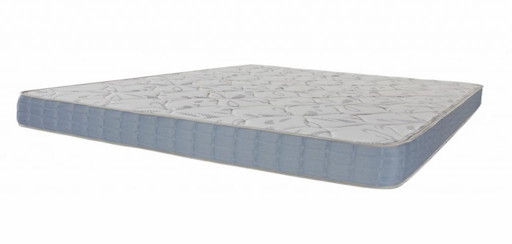 Sit 'n Sleep Hybrid Mattress