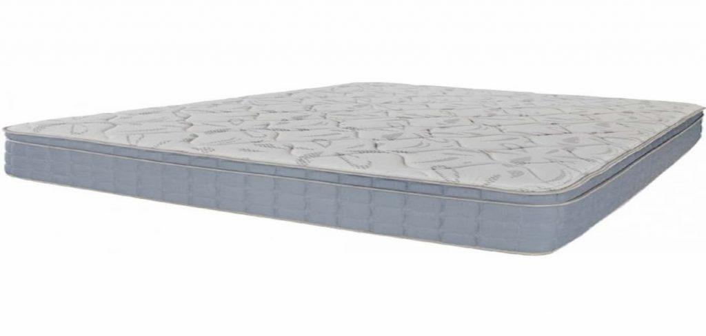 Sit 'n Sleep Hybrid Mattress