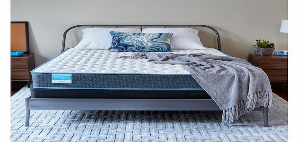 Sleepy's Basic Firm Innerspring Mattress