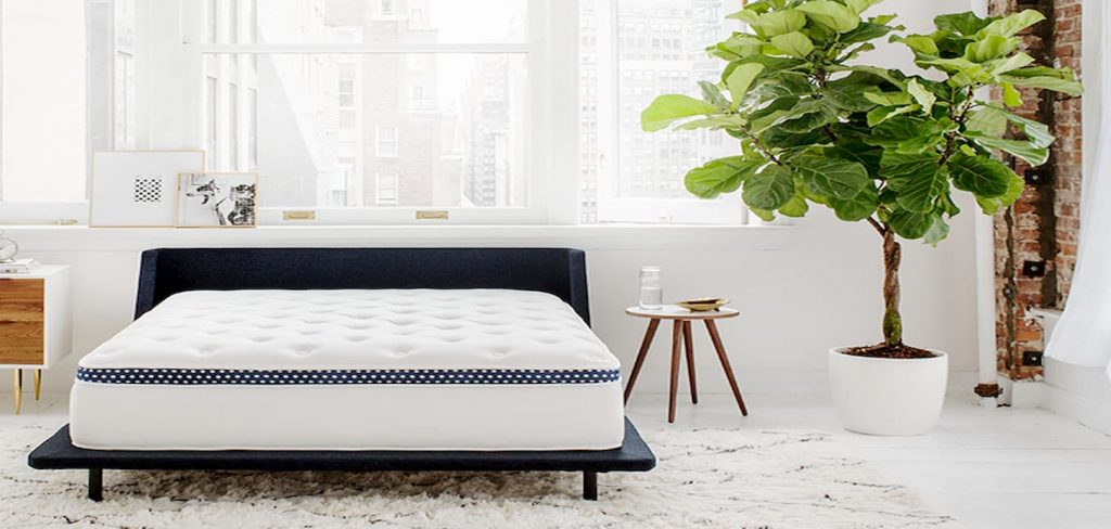 WinkBeds Hybrid Mattress