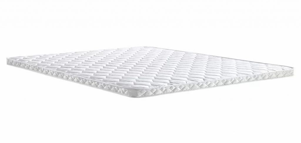 Alwyn Home Winsor Sofa Bed Innerspring Mattress
