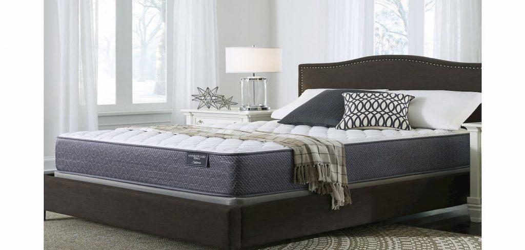Ashley Anniversary Edition Innerspring Mattress