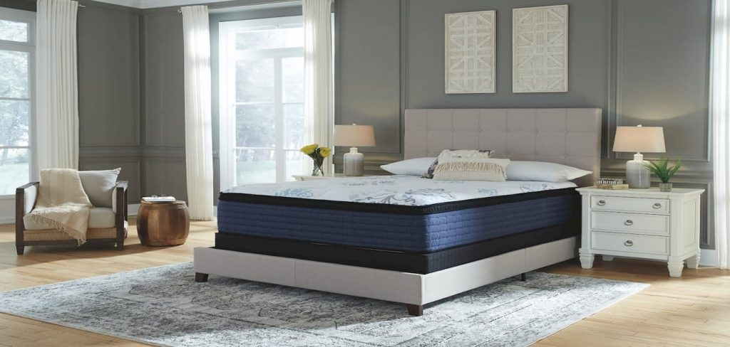 Ashley Bonita Spring Mattress