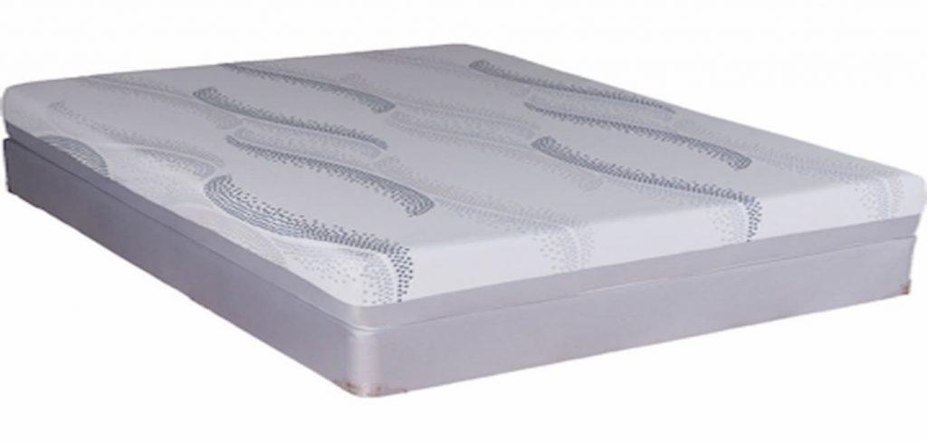 Banner PurGel Visco Memory Foam Mattress