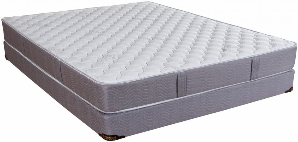 Banner Tuscany Innerspring Mattress