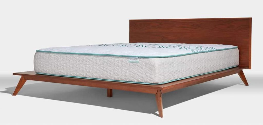 Diamond Sleep Intention Hybrid Mattress