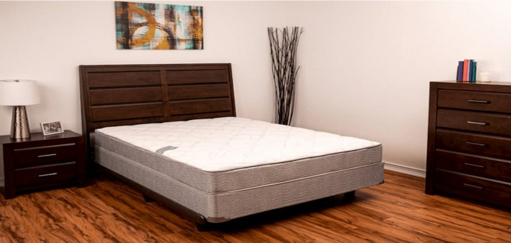 Mattress 2.0 Brighton Hybrid Pillow Top Mattress