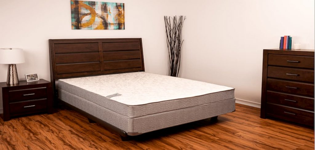 Mattress 2.0 Newbury Firm Innerspring Mattress