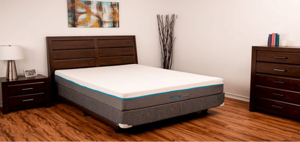 Somebeds Vitala Memory Foam Mattress