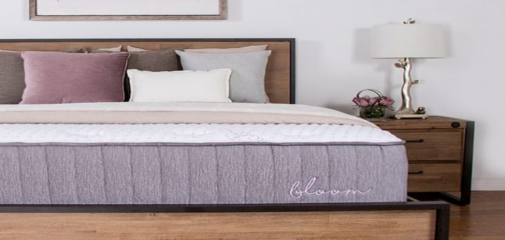 Bloom Hybrid Mattress by Brooklyn Bedding
