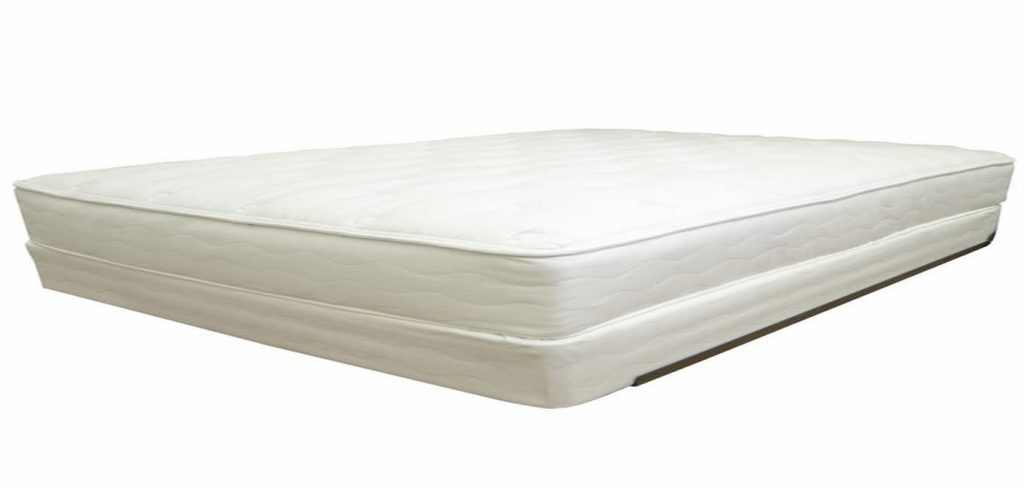 Joybed LXP Innerspring Mattress