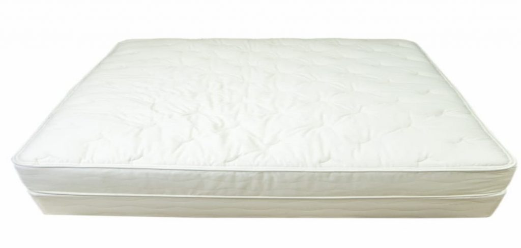 Joybed LXC Innerspring Mattress