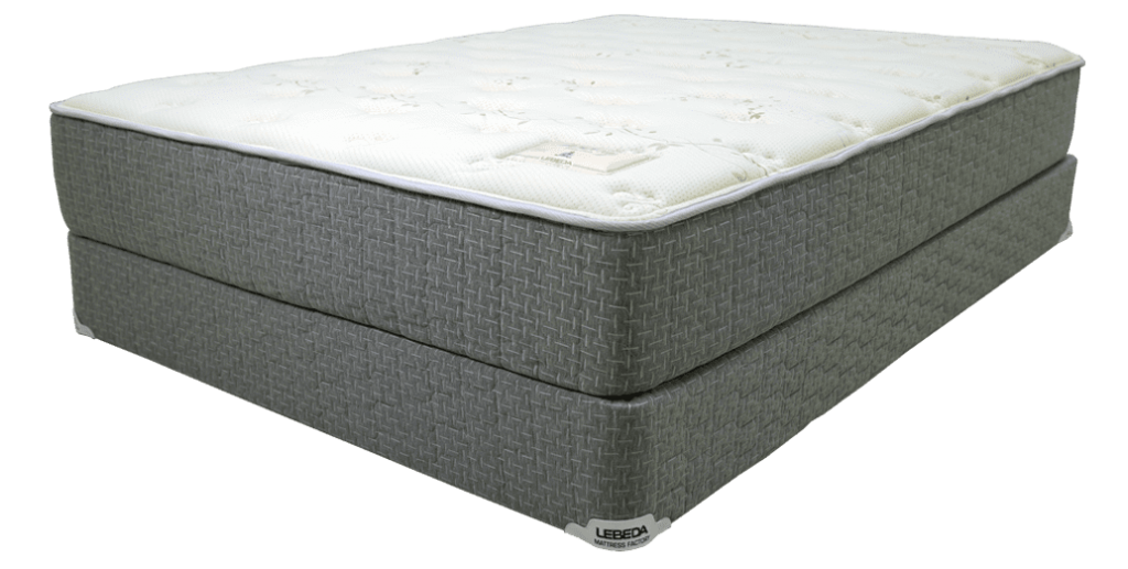 Lebeda Ankeny Plush Innerspring Mattress