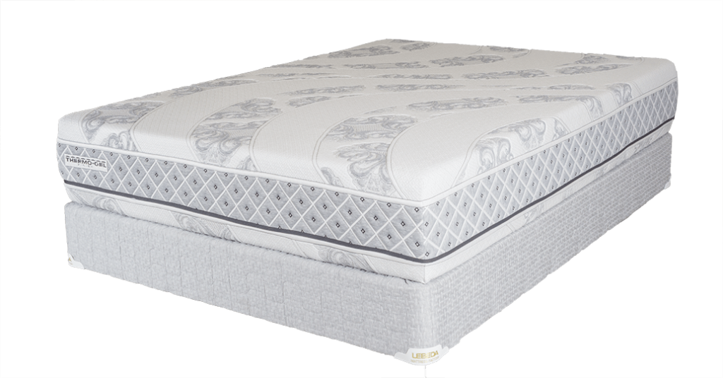 Lebeda Eclipse 2 Hybrid Mattress