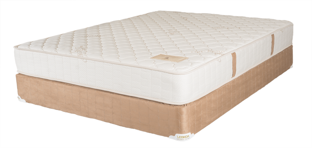 Lebeda Heritage Firm Innerspring Mattress