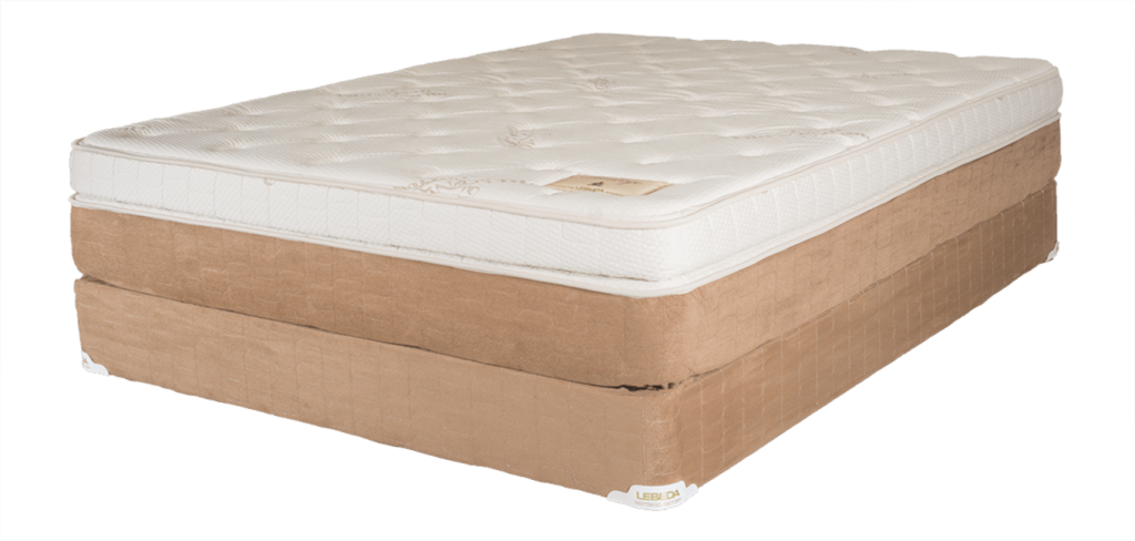 Lebeda Heritage Pillowtop Innerspring Mattress